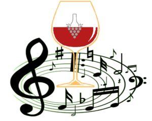 logo musique et vin